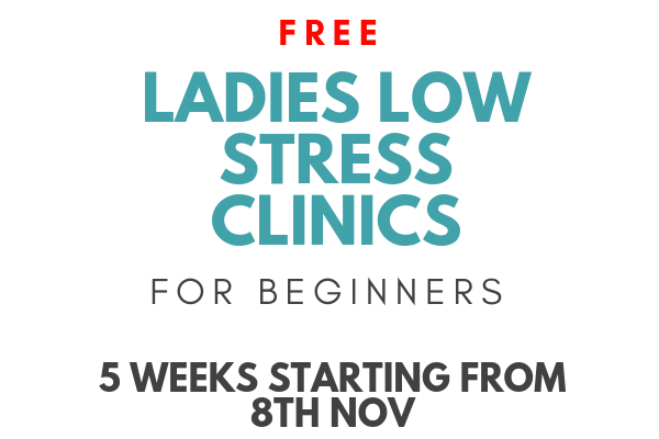 Ladies Low Stress Clinic
